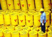 Под Минском хранят высокообогащенный уран?