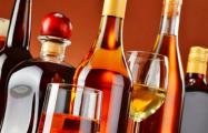 Белорусские импортеры алкоголя: В апреле цены вырастут на 15-20%