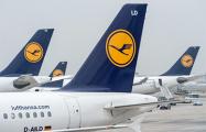 Германия выделяет миллиарды на спасение Lufthansa