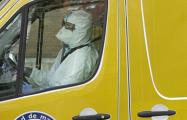 В Испании число инфицированных коронавирусом превысило 238 тысяч человек