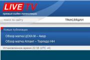 У сайта с пиратскими спортивными трансляциями отсудили 88 миллионов рублей