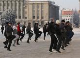 Минчане хотят сорвать съемки пропагандистского фильма о Площади