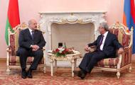 Лукашенко зазывает армянский бизнес в Минск