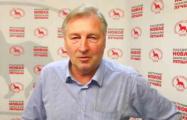 Борис Желиба: Люди давно не верят в лукашенковские $500