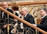 Порошенко назвал условия мира в Украине