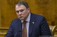 Зампред Госдумы РФ Петр Толстой избран вице-спикером ПАСЕ