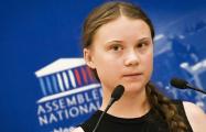 Грета Тунберг получила 1 миллион евро за борьбу с изменением климата