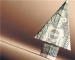 Доллар вышел на новый рубеж