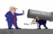 2019 год завершается крахом газовой стратегии Путина