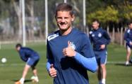 Защитник БАТЭ может стать лучшим футболистом Латвии