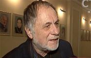 Борис Луценко отмечает юбилей