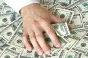 Белорусский банкир крал деньги в собственном банке