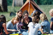 Начальник оздоровительного лагеря обокрала детей на 7,5 миллиона рублей
