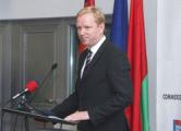 Райнер Линднер: Минского форума не будет, пока оппозиция в тюрьмах