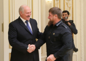 «С вами у нас нет проблем». В чем скооперируются Лукашенко и Кадыров?