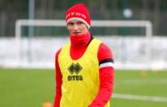 Егор Зубович подписал контракт с минским «Динамо»