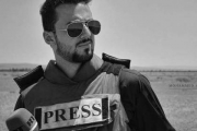 Сотрудничавший с RT Arabic журналист погиб в результате обстрела ИГ в Сирии