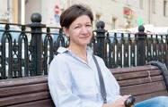 Татьяну Гацуру-Яворскую освободили из минского СИЗО №1