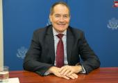 Утюпин обсудил с Райли вопросы развития частного бизнеса