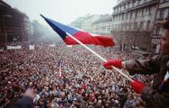 Бархатная революция: как Чехия и Словакия стали свободными
