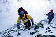 Тела альпинистов-белорусов не могут снять с горы
