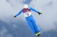 Фристайлист Антон Кушнир занял второе место на этапе Кубка мира в Раубичах