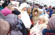 Предприниматели Речицы: Едем в Минск 15 февраля. По-другому власть не понимает