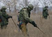 Минская контактная группа подписала соглашение о разминировании территорий на Донбассе