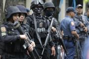 Во время антинаркотического рейда на Филиппинах убили мэра города и его жену