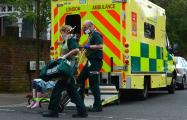 В Британии рекордное суточное количество смертей от COVID-19