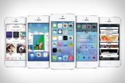 От программ для iPhone и iPad потребуют «оптимизации» под iOS 7
