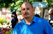 Активист: Солигорская милиция продолжает творить беспредел