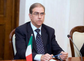 Посол Италии записался в лоббисты Лукашенко