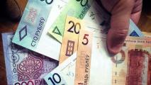 В Беларуси минимальная зарплата составит 400 рублей