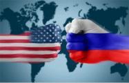 США вводят технологическую блокаду России
