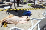 МИД сообщил о пострадавшей в Тунисе россиянке