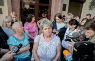 Активистки движения «Матери 328» едут в Минск и готовятся к радикальным мерам
