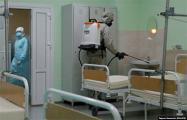 Белорусские врачи и пациенты рассказали о переполненных больницах