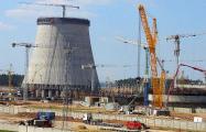 Литва вручила Беларуси ноту из-за аварии на Островецкой АЭС
