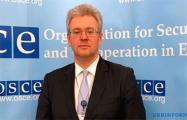 Постпред Украины показал ОБСЕ российские паспорта «представителей ЛДНР» в Минске