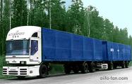 Как белорус еще в СССР построил грузовик из будущего