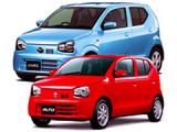 Mazda и Suzuki выпустили «близняшек»