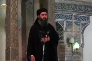 В Ираке рассказали о живом и скрывающемся в Сирии аль-Багдади
