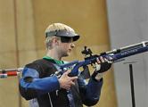 Белорус выиграл международный турнир по пулевой стрельбе