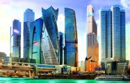 Исследователи: Скоро небоскребы будут больше километра в высоту