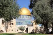Израильская полиция установила камеры на Храмовой горе в Иерусалиме