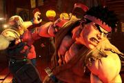 Персонажей в Street FighterV предложат покупать за деньги