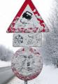 В Беларуси из-за морозов могут изменить ПДД