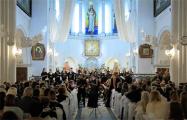 Оперные певцы поют «Реквием» в память о Романе Бондаренко