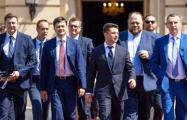 Половина украинцев считают, что новая власть лучше предыдущей